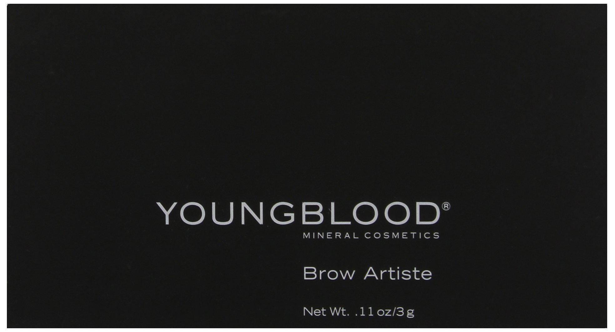 Youngblood Brow Artiste Kit, Brunette, 3 Gram by Youngblood (Image #3)