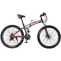 VLRA-Land Rover X9 Mountain Bike Foldable-26Inch