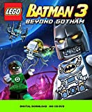 Lego Batman 3 Lego Edition (PC)