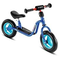 Puky 4055 LR M Laufräder, Blau Fußball