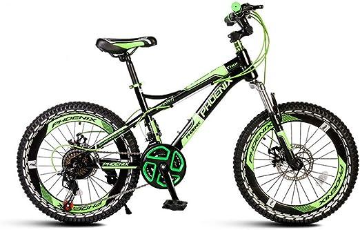 Paseo Bicicleta Portátil De Una Sola Velocidad para Niños ...