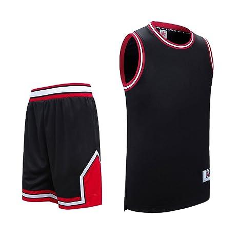 Camicie da Basket per Uomo c5133e0c5465
