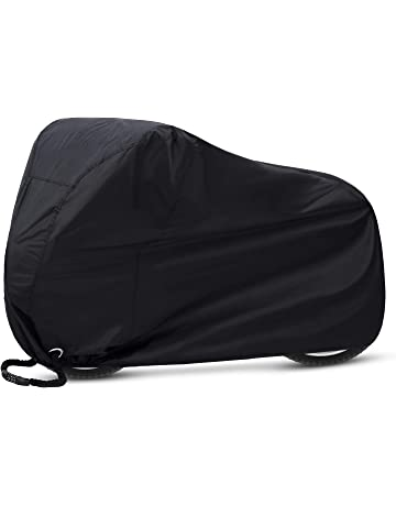 Protective Gear Cycling 26 Inch Universal Practical Bicycle Cover Bike Wheels Dust-proof Scratch-proof Cover Storage Bag Indoor Protective Gear For Bike 100% Original