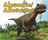Alosaurio, Helen Frost, 0736866833