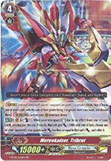 Cardfight!! Vanguard TCG - Meteokaiser, Tribrut (G-FC01/036EN)
