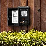 Malibu 300 Watt Power Pack with Sensor and Weather