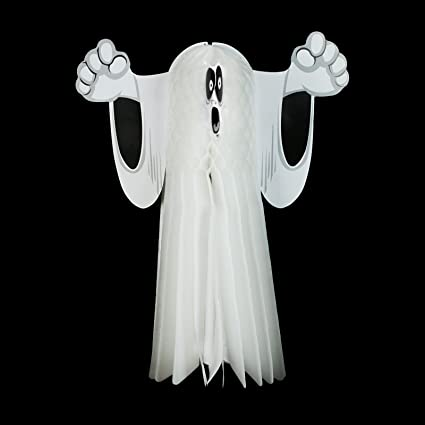 vlovelife hanging ghost halloween props halloween party favor home wall ornaments hanging props party favors