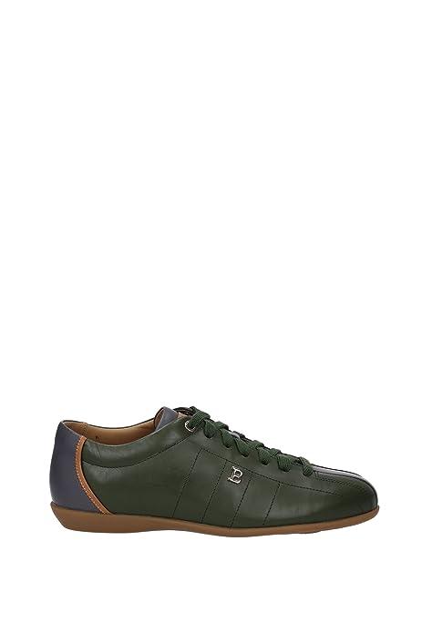 1aabbcced34621 Bally Sneakers Uomo - (HAIDO2396198856) EU: Amazon.it: Scarpe e borse