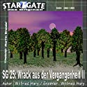 Das Tor der Götter (Star Gate 25) Hörbuch von Wilfried Hary Gesprochen von: Wilfried Hary