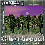 Das Tor der Götter (Star Gate 25) | Wilfried Hary