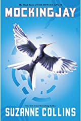 Mockingjay (The Hunger Games) Paperback
