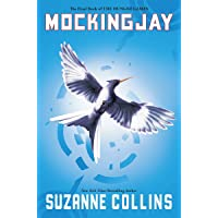 Mockingjay (Hunger Games): The Final Book Of The Hunger Games