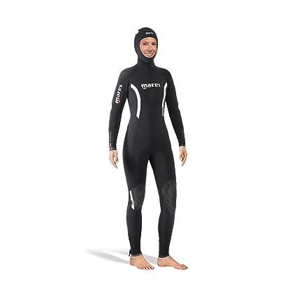 Mares Monosuit 2nd Shell She Dives - Traje de Buceo para Mujer ... 98e5e0c95ca