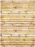 Photo Backdrop Wood Grain [Contains 2 Manufacturer Retail Unit(s) Per Amazon Combined Package Sales Unit] - SKU# 324567