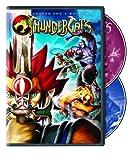 DVD : Thundercats: Season 1 Book 2