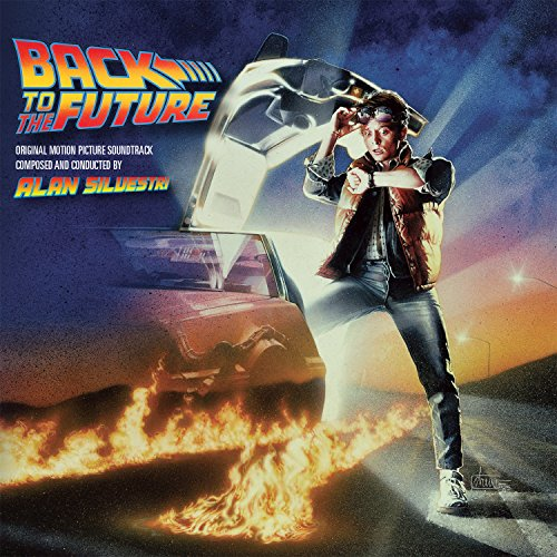 Back To The Future (Original M...