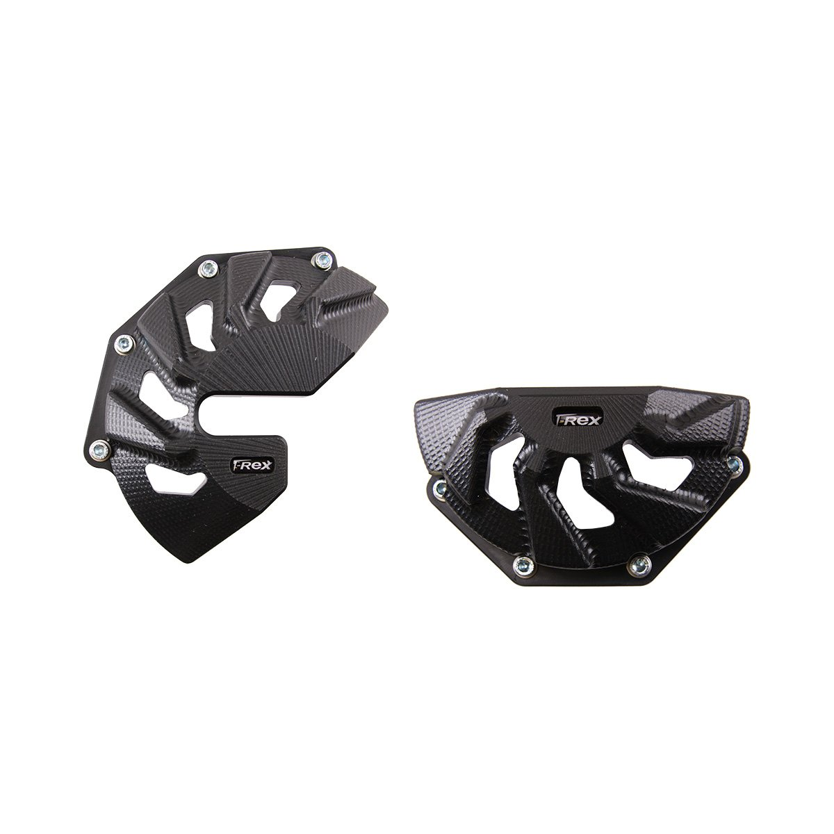 T-Rex Racing 2017 - 2018 Suzuki GSX250R Engine Case Covers