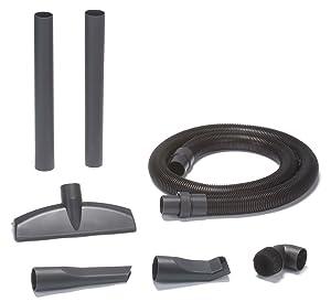 DAYTON Wet/Dry Vacuum Accssory Kit