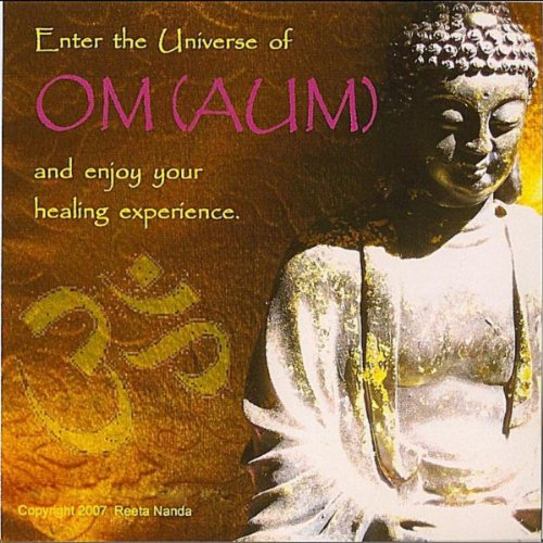 OM The sound of universe