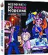Histoire du manga moderne mis à jour par Pinon