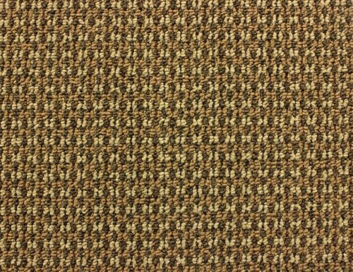 Cheap 12'x16′ Tahoe Treasure Island Indoor Durable Level Loop Area Rug for the Home with Premium BOUND Polyester Edges.