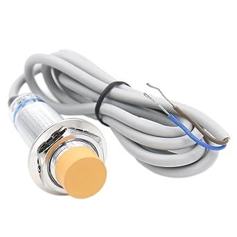 heschen Sensor de proximidad inductivos interruptor LJ18 A3 – 8-J/EZ detector 8