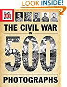 #8: TIME-LIFE The Civil War in 500 Photographs