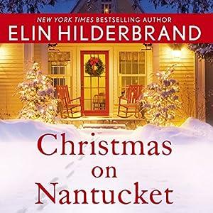 Christmas on Nantucket Audiobook