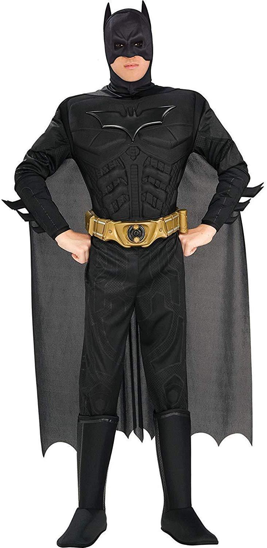 Rubie's Batman: The Dark Knight Trilogy Adult Batman Costume
