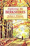 img - for Exploring the Berkshires book / textbook / text book