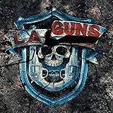 61n5z2rImZL. SL160  - L.A. Guns - The Missing Peace (Album Review)