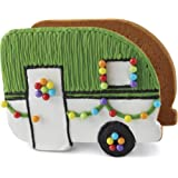 Wilton Build It Yourself Gingerbread Camper Decorating Kit