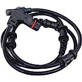 Bapmic 1645400717 Front /& Rear ABS Wheel Speed Sensor for Mercedes-Benz W164 X164 2006-2011