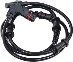 1645400717 Rear Left Right ABS Wheel Speed Sensor for Mercedes Benz W164 GL ML R