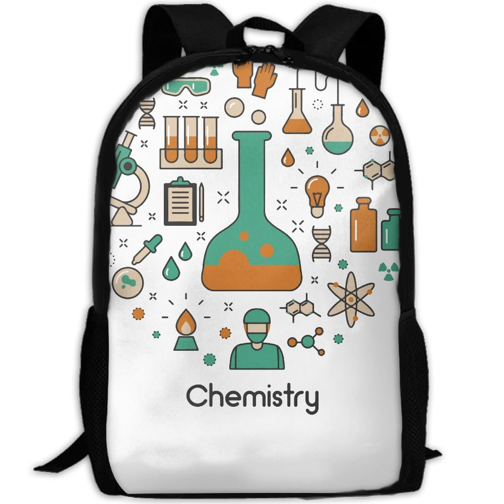 a49f6d40dbb5 ZQBAAD Chemistry Reaction Chemical Luxury Print Men And Women's ...