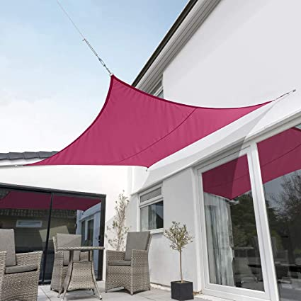KOOKABURRA Rain Cover Pink