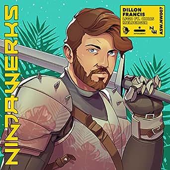 Amazon.com: LFGD [feat. Chris Melberger]: Dillon Francis ...