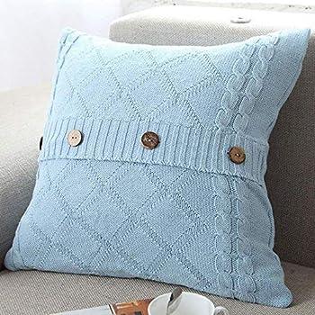 Amazon.com: Funda de almohadón Home Brilliant ...