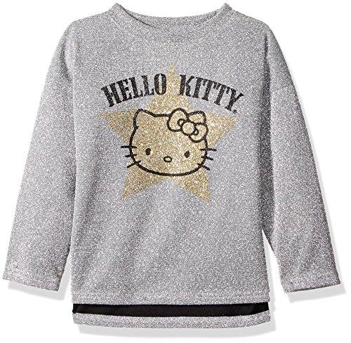 Glitter Kids Sweatshirt - 1