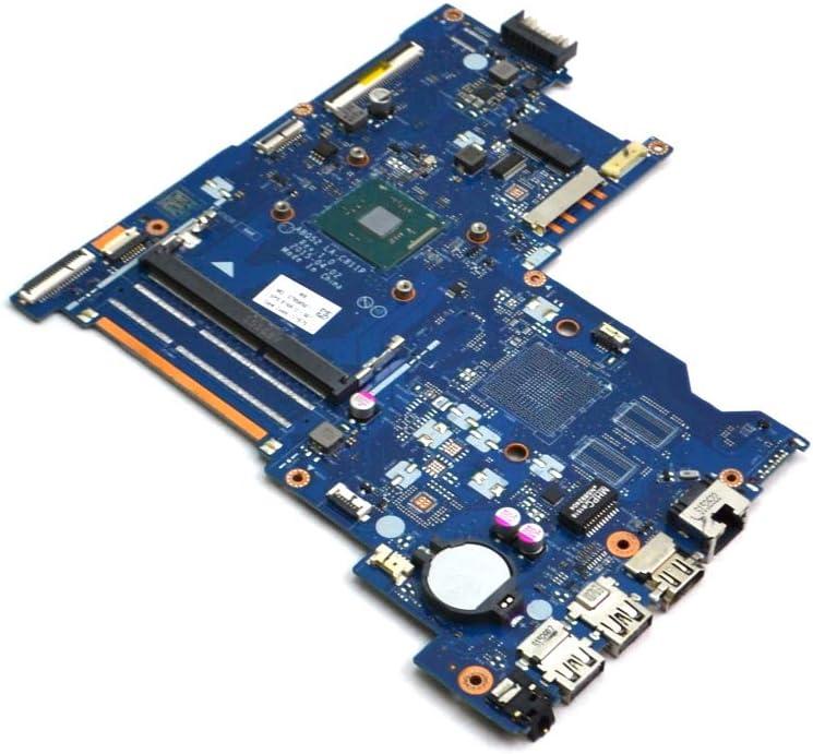 HP 15T-AC000 15-AC Series Intel N3700 Laptop Motherboard 816812-001 817851-001