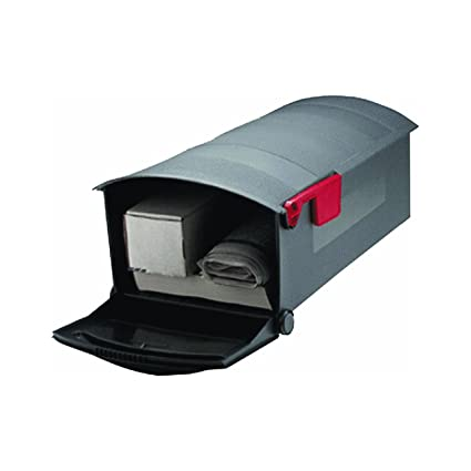 Mailbox with mail indicator Alert Image Unavailable Osxdaily Solar Group Mb515b Gmb515b01 Mailbox Security Mailboxes Amazoncom