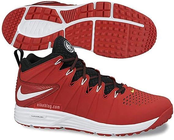 Nike Men's Huarache 4 Turf Lax