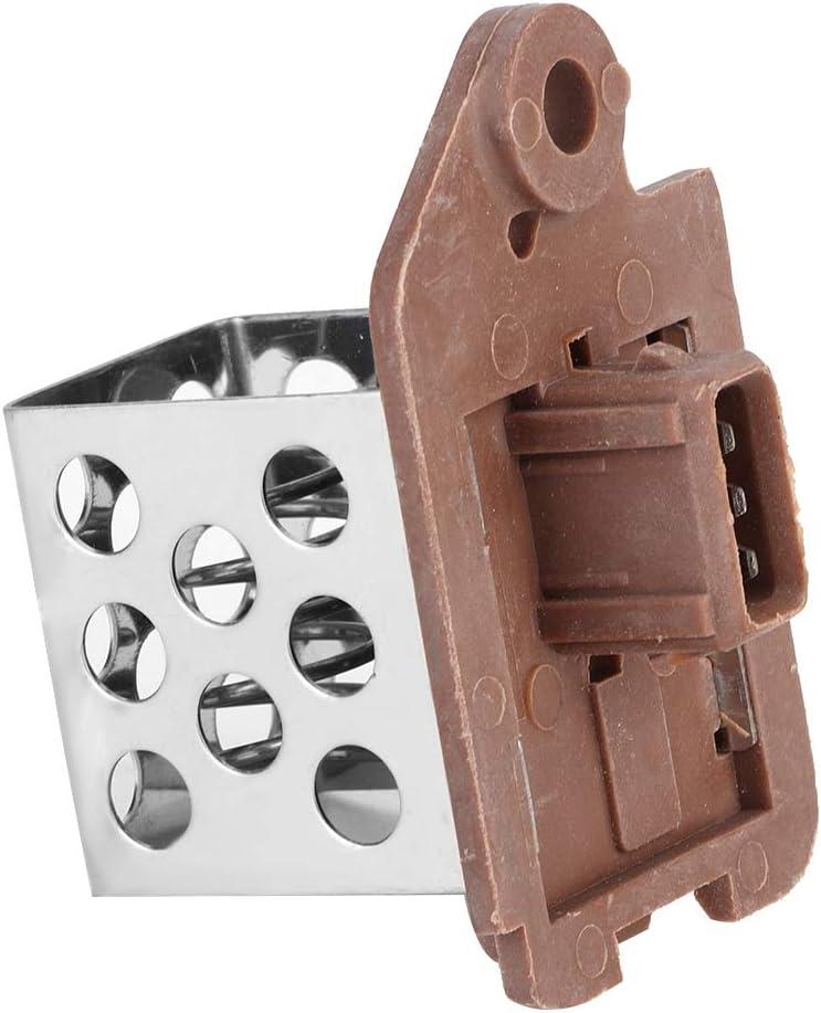 Resistencia del ventilador, accesorios del reemplazo de la ...