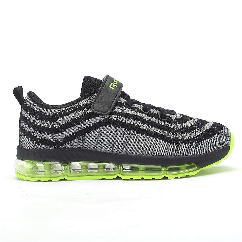JARLIF Kids Air Cushion Running Shoes Tennis Trail Athletic Sports Sneakers for Boys & Girls JARLIF-Air737-kids-Shoes
