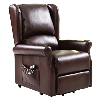 Giantex Lift Chair Electric Power Recliners Reclining Chair Living Room Furniture  sc 1 st  Amazon.com & Amazon.com: Giantex Lift Chair Electric Power Recliners Reclining ... islam-shia.org