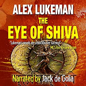 The Eye of Shiva Audiobook