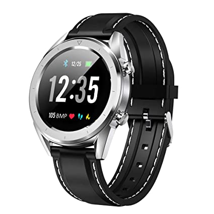 Amazon.com: Bluetooth Watch, YiMiky Waterproof Sport Watch ...