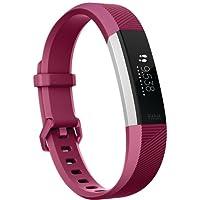 Fitbit Alta HR - Bracelet d'activité et de Suivi de la Fréquence Cardiaque