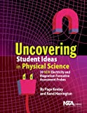 Uncovering Student Ideas in Physical Science, Volume 2, Page Keeley and Rand Harrington, 1936137372