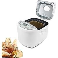 Sotech - Machine pour Pain Fait Maison, Machine à Confiture, Blanc, Matériau: Plastique, Standards/Certifications: LFGB